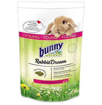 BUNNY RABBIT DREAM YOUNG 750GR