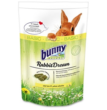 BUNNY RABBIT DREAM BASIC 750G