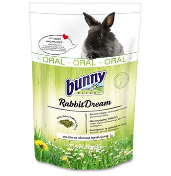 BUNNY RABBIT DREAM ORAL 750G