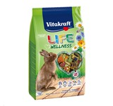 VITAKRAFT LIFE WELLNESS ΚΟΥΝΕΛΙΑ 600GR