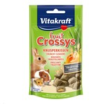 VITAKRAFT FRUIT CROSSYS 50GR ,,