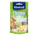 VITAKRAFT DROPS YOGURT 75GR