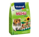 VITAKRAFT MENU VITAL ΧΑΜΣΤΕΡ 400GR