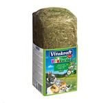 VITAKRAFT VITA VERDE HERBAL HAY 500GR