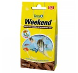 TETRA MIN WEEKEND STICKS (6DAYS) 9GR ,,