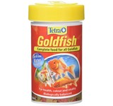 TETRA GOLDFISH FLAKES 250ml/52gr ,,