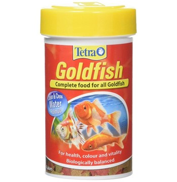 TETRA GOLDFISH FLAKES 500ml/100gr ,,