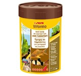 SERA VIFORNO TABLET FOOD 100ML(275TABS)