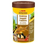 SERA VIFORNO TABLET FOOD 250ML(700 TABS)