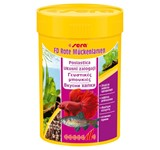 SERA FD-BLOODWORMS 100ML