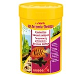 SERA FD-ARTEMIA SHRIMPS 100ML