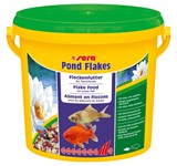 SERA POND FLAKES 3000ML