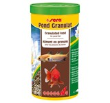 SERA POND GRANULAT 1000ML