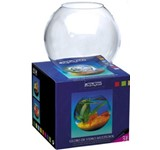 AQUAPOR GLASS BOWL 4L