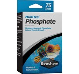 SEACHEM MULTI TEST PHOSPHATE-75 TEST