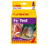 SERA IRON TEST 10ML