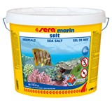 SERA MARIN BASIC SALT 20.000GR